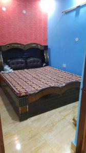 Gallery Cover Image of 500 Sq.ft 2 BHK Independent Floor for rent in Laxmi Nagar for 15000