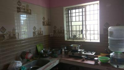Gallery Cover Image of 540 Sq.ft 1 BHK Independent House for rent in Karayanchavadi for 425000