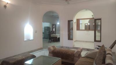 Gallery Cover Image of 3600 Sq.ft 4 BHK Independent House for rent in Sector 110 for 45000