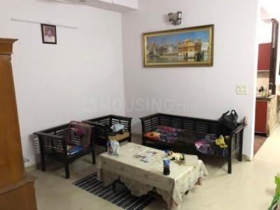 Gallery Cover Image of 1200 Sq.ft 2 BHK Independent Floor for rent in Tagore Garden Extension for 25000