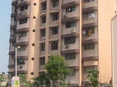 Gallery Cover Image of 1000 Sq.ft 2 BHK Apartment for buy in Nerul for 17500000