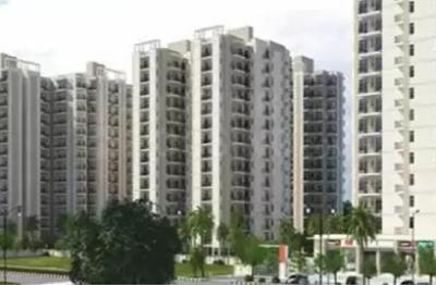 Gallery Cover Image of 500 Sq.ft 1 BHK Apartment for rent in Agrasain Aagman, Sector 70 for 7000