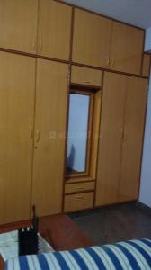 Gallery Cover Image of 1300 Sq.ft 3 BHK Apartment for rent in Padmanabhanagar for 18000