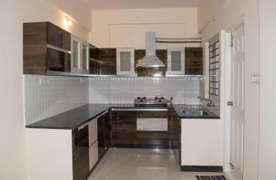 Kitchen Image of PG 4643139 Electronic City in Electronic City