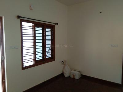Gallery Cover Image of 450 Sq.ft 1 BHK Independent Floor for rent in Rajajinagar for 15000