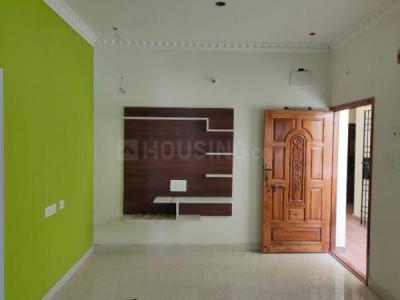 Gallery Cover Image of 914 Sq.ft 2 BHK Apartment for buy in Velachery for 5444200