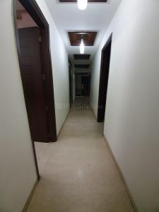 Gallery Cover Image of 3250 Sq.ft 4 BHK Independent Floor for buy in Anand Vihar for 55000000