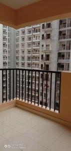 Gallery Cover Image of 985 Sq.ft 2 BHK Apartment for rent in Noida Extension for 9500