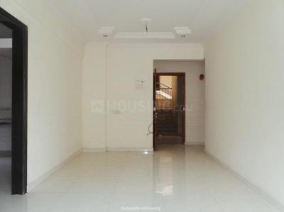 Gallery Cover Image of 1100 Sq.ft 2 BHK Apartment for rent in Kamothe for 16000