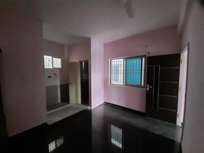 Gallery Cover Image of 1000 Sq.ft 2 BHK Independent House for rent in Hoodi for 13900