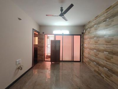 Gallery Cover Image of 600 Sq.ft 1 BHK Apartment for rent in Ejipura for 20000