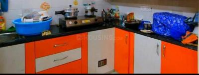Gallery Cover Image of 560 Sq.ft 2 BHK Apartment for rent in Chaitanyapuri Colony for 12000