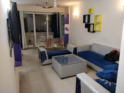 Gallery Cover Image of 2050 Sq.ft 4 BHK Apartment for rent in sector 73 for 35000