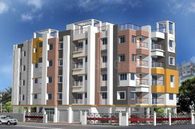 Gallery Cover Image of 1200 Sq.ft 3 BHK Apartment for buy in Garia for 5640000