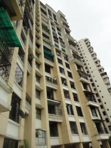 Gallery Cover Image of 1150 Sq.ft 2 BHK Apartment for rent in Juinagar for 40000