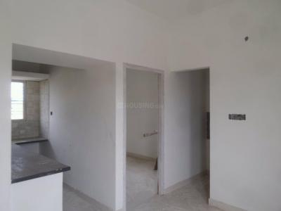 Gallery Cover Image of 400 Sq.ft 1 BHK Apartment for rent in Hegganahalli for 6000