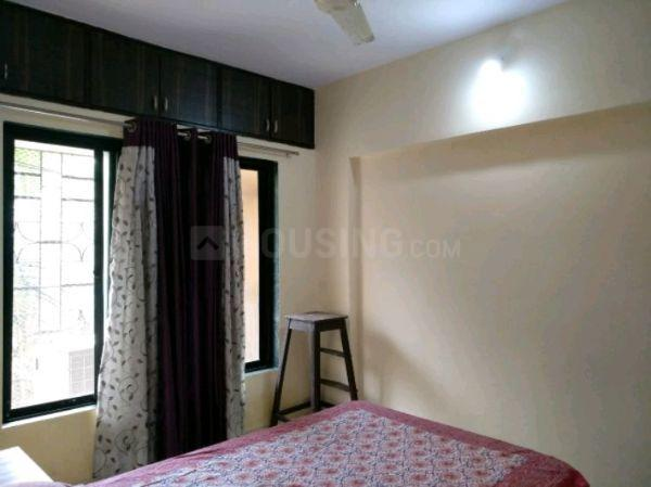 Bedroom Image of PG 5603270 Thane West in Thane West