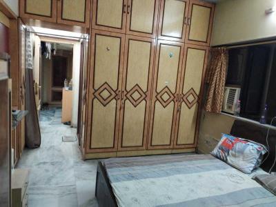 Bedroom Image of PG 4036069 Kandivali West in Kandivali West