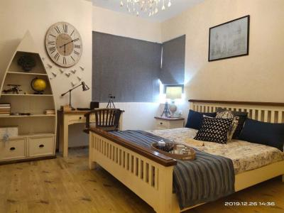 Gallery Cover Image of 1262 Sq.ft 2 BHK Apartment for buy in AIPL Zen Residences, Sector 70A for 8581600