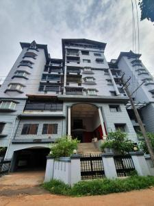 Gallery Cover Image of 1613 Sq.ft 4 BHK Apartment for buy in  Chandan Chaya Apartment, Mulki for 4200000