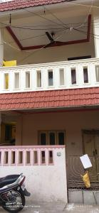 Gallery Cover Image of 1200 Sq.ft 2 BHK Apartment for rent in Neelankarai for 11000