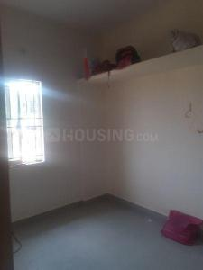 Gallery Cover Image of 600 Sq.ft 1 RK Independent House for rent in Kadugodi for 7000