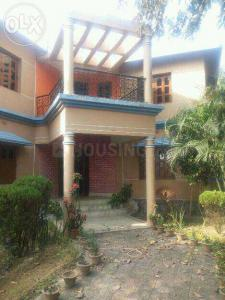 Gallery Cover Image of 2000 Sq.ft 5 BHK Independent House for buy in Udayan Pally for 6000000