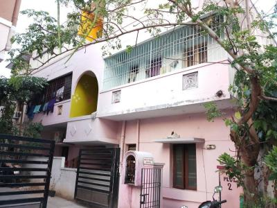 Gallery Cover Image of 740 Sq.ft 2 BHK Apartment for buy in Nanmangalam for 2500000