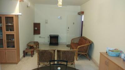 Gallery Cover Image of 1000 Sq.ft 2 BHK Apartment for rent in Cooke Town for 32000