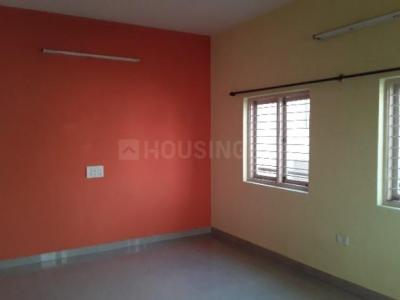 Gallery Cover Image of 950 Sq.ft 1 BHK Independent House for rent in Nandini Layout for 10000