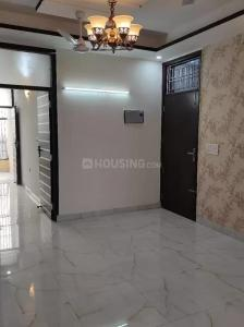 Gallery Cover Image of 1000 Sq.ft 2 BHK Independent Floor for buy in Sector 15 for 4800000