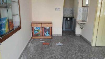 Gallery Cover Image of 445 Sq.ft 1 BHK Independent Floor for rent in Indira Nagar for 14000