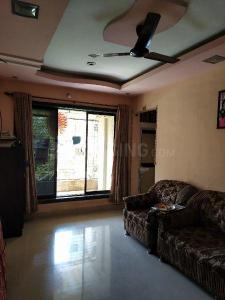 Gallery Cover Image of 590 Sq.ft 1 BHK Apartment for rent in Dombivli West for 8500