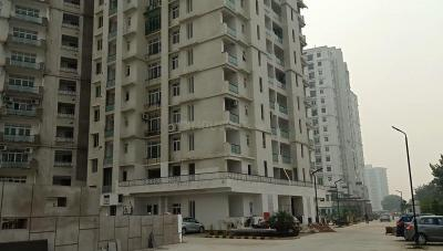 Gallery Cover Image of 1400 Sq.ft 2 BHK Apartment for buy in Chandra Panorama, Golf City for 5960002