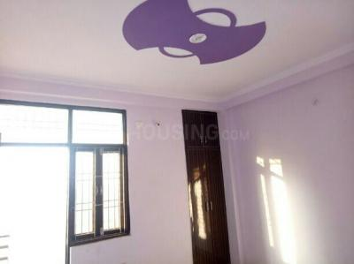 Gallery Cover Image of 415 Sq.ft 1 BHK Independent Floor for rent in Dilshad Garden for 6200