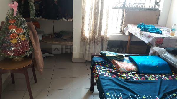 Bedroom Image of PG 5521290 Kalikapur in Kalikapur