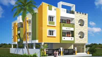 Gallery Cover Image of 582 Sq.ft 1 BHK Apartment for buy in Mangadu for 2444400