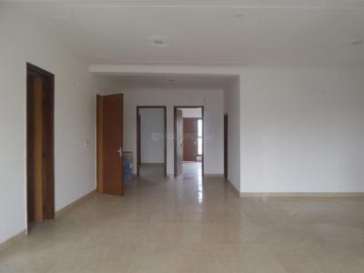 Gallery Cover Image of 2400 Sq.ft 4 BHK Independent Floor for buy in Sector 55 for 15000000