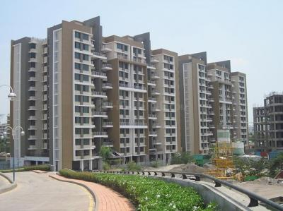 Gallery Cover Image of 1701 Sq.ft 3 BHK Apartment for buy in Wakad for 13000000
