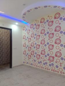 Gallery Cover Image of 1230 Sq.ft 2 BHK Apartment for rent in Sector 19 Dwarka for 23000