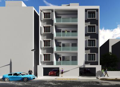 Gallery Cover Image of 900 Sq.ft 2 BHK Apartment for buy in Srinivasa Nagar for 5850000