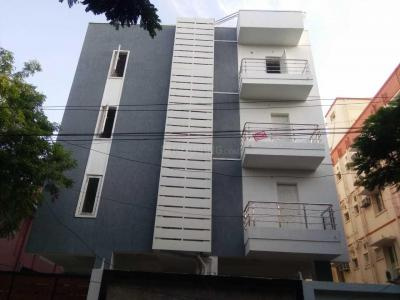 Gallery Cover Image of 1350 Sq.ft 3 BHK Apartment for buy in Vivendi Vaikunth, Annanagar East for 18500000