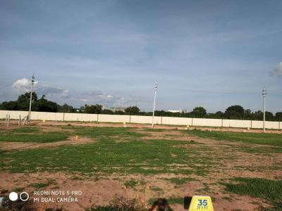 1120 Sq.ft Residential Plot for Sale in Budigere Cross, Bangalore