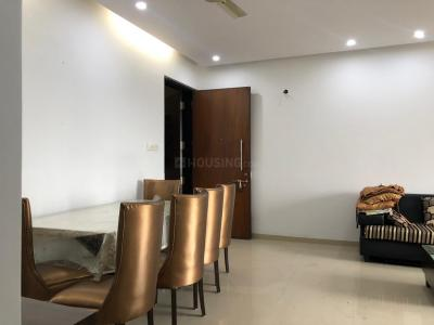Gallery Cover Image of 888 Sq.ft 2 BHK Apartment for buy in Rustomjee Elanza by Rustomjee Builders, Malad West for 23000000