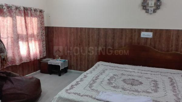 Bedroom Image of 1400 Sq.ft 3 BHK Independent House for buy in Sector 15A for 12500000