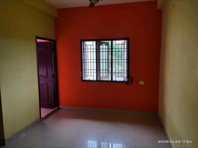 Gallery Cover Image of 600 Sq.ft 1 BHK Independent Floor for rent in Medavakkam for 8500
