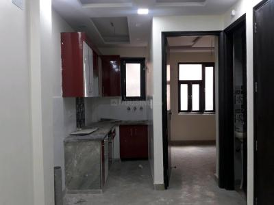 Gallery Cover Image of 750 Sq.ft 3 BHK Independent Floor for buy in Shastri Nagar for 5500000