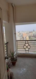 Balcony Image of PG 6517218 Keshtopur in Keshtopur
