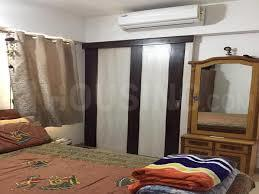 Gallery Cover Image of 790 Sq.ft 2 BHK Apartment for rent in New Panvel East for 15000