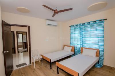 Bedroom Image of PG 4770022 Banjara Hills in Banjara Hills